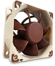 PQ537 noctua NF-A6x25 flx 60mm faible bruit ventilateur ultra-silencieux pc case fan