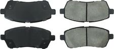 StopTech Disc Brake Pad Set Front Centric for Suzuki, Ford / 309.14540