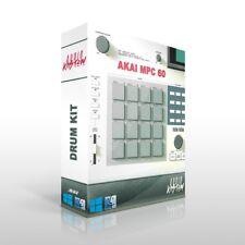AKAI MPC 60 Drum Kit Samples MPC Maschine Sounds DOWNLOAD Trap Hip Hop WAV