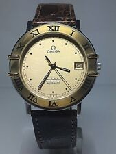 OROLOGIO OMEGA CONSTELLATION AUTOMATIC IN ORO 18KT  SWISS MADE  NUOVO!! -30%OFF