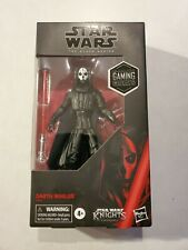 Star Wars Black Series Knights Of The Old Republic Darth Nihilus 6 inch Figure