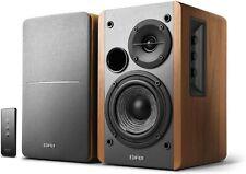 New listing Edifier R1280T Powered Bookshelf Speakers 2.0 Active Near Field Monitors 42W