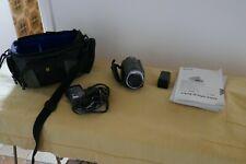 Camescope Sony HDR CX520VE (avec sacoche et 2 batteries)