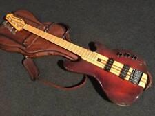 YAMAHA SB-1200S Super Bass MIJ Vintage Thru Neck W/OGB Free Shipping!!