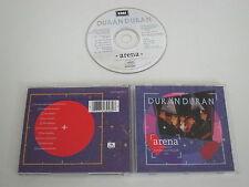 DURAN DURAN/ARENA(CAPITOL CDP 7 46048 2) CD ALBUM