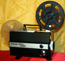 Super 8 Movie Projectors for sale | eBay