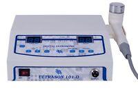 Latest Original Ultrasound Ultrasonic therapy machine for Pain relief 1mhz U1