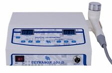 Latest Original Ultrasound Ultrasonic therapy machine for Pain relief 1mhz U1