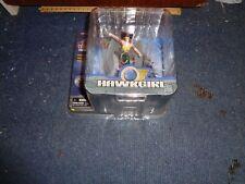 Justice League Hawkgirl Cold Cast Figurine New MIP
