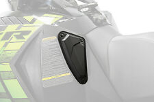 Arctic Cat Snowmobile Black Tank Pads Knee Pads See Listing for Fitment 7639-413