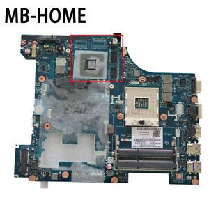For LENOVO Ideapad G580 GT610M motherboard QIWG5 G6 G9 90001174 LA-7981P