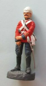 Soldiers of the Queen painted pewter figure: 1st Dragoons
