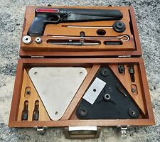 WINDSOR PROBE TEST SYSTEM CPT532CF Concrete Strength Testing Tool + Case