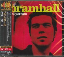 BRAMHALL-JELLYCREAM-JAPAN CD BONUS TRACK Ltd/Ed B63