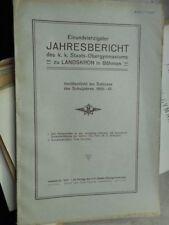 Originale antiquarische Bücher von 1900-1949 als ungebundene Erstausgabe