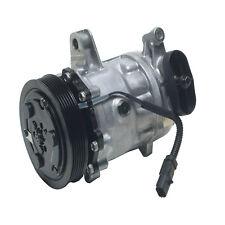 A/C Compressor and Clutch-New Compressor DENSO fits 00-03 Dodge Durango 4.7L-V8