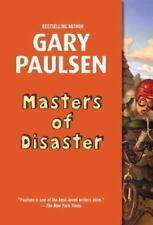 Masters of Disaster (Paperback or Softback)