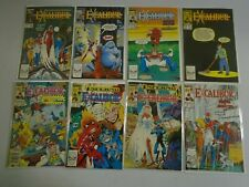 Excalibur lot 54 different from #1-122 6.0 FN (1988-98 1st Series)
