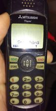 Mitsubishi T200 vintage Mobile  cell phone