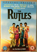 The Rutles DVD 1978 British Beatles Style Comedy Mocumentary Classic Spec Ed