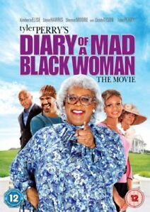 Tyler Perry's Diary Of A Mad Black Woman [DVD] [NTSC][Region 2]