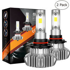 Autofeel 9005 HB3 LED Headlight Bulb for Toyota Sienna Camry Corolla Highlander