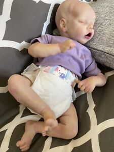 reborn doll girl lifelike doll