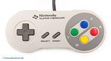 SNES-original SNES/Super Famicom Controller shvc - 005 [Nintendo] (amarilleado)