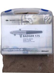 Airbrushpistole Badger 175 Saugsysten