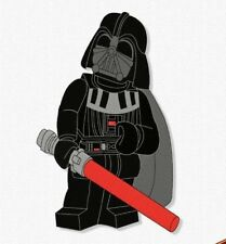 Star Wars Darth Vader Machine Embroidery Designs. Digital Embroidery files Lego