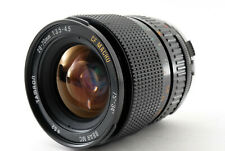 [AS IS] Tamron 28-70mm f/3.5-4.5 CF Macro MF Lens for Olympus OM From Japan