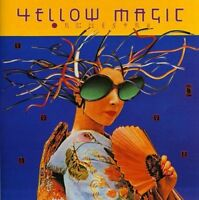 Y.M.O. - Yellow Magic Orchestra Usa and Yellow Magic Orchestra [CD]