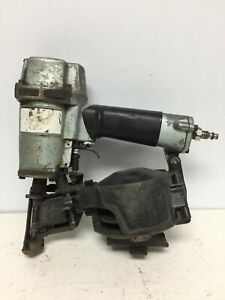 Hitachi Coil Roofing Nailer - NOT WORKING - FOR PARTS - Auction # 16