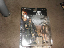 The Road Warrior Mel Gibson Mad Max Figure w/ boy mint on Card N2 Toys