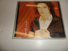 CD  Earth song (Michael Jackson)