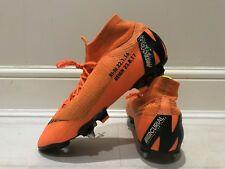 Kyle Walker Nike Superfly Football Boots Match Worn Player Issue Man City