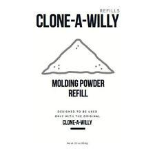 Clone A Willy Refill Caw Molding Powder 3oz