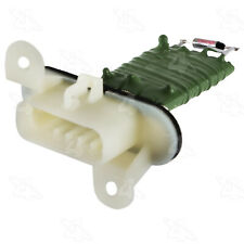 HVAC Blower Motor Resistor-Resistor Block 4 Seasons 20285