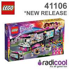 Assorted Friends LEGO Complete Sets & Packs