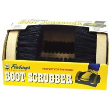Fiebings Boot Scrubber Mounting Hardware Included