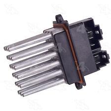 Chrysler Dodge Jeep Heater Blower Motor Power Module Factory Mopar New Oem