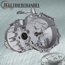 Getriebe Opel Astra H J / Corsa D / 1.3 / 1,7 / 1,9 CDTI / 6-Gang M32 // M20 MZ4