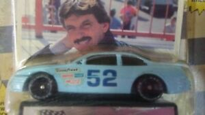 Racing Champions NASCAR 1991  #52 Jimmy Means Alka Seltzer Pontiac Grand Prix