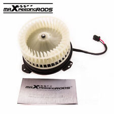 Blower Motor For 2001-2007 Chrysler Town & Country w/ blower wheel 4885475AB