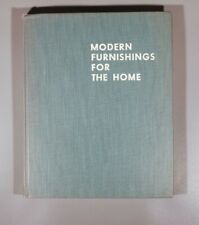 rare Hennessey Modern furnishings for the home 1952 original Eames Sarfatti