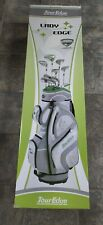 New Women's Tour Edge Lady Edge Complete Set PETITE Grey/Lime Right  Handed