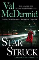 Star Struck (PI Kate Brannigan, Book 6) by McDermid, Val, NEW Book, FREE & FAST