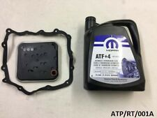 Automatic Transmission Service KIT Chrysler Grand Voyager 2008-2010  ATP/RT/001A