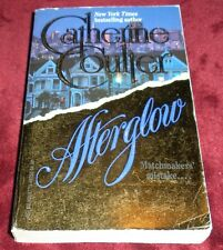 Afterglow by Catherine Coulter (1993, Paperback)