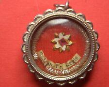 relic reliquary reliquia SHRINE  RELICARIO SAN  GIOVANNI FRANCESCO REGIS